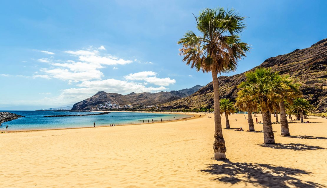 Guide to buying property in Tenerife