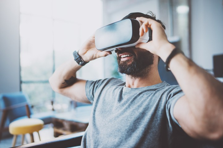 How Virtual Reality is effective when selling or buying a home abroad